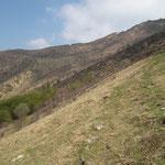 Alpe Crocc 1489 m