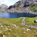 Lago Orsino 2286 m