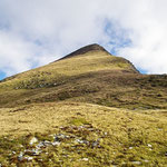 Il Pécian dal Pian Pécian 2263 m