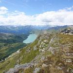 Piz Corandoni 2659 m