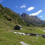 Alpe Carassino e Amianto