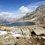 Bergseeli 2311 m