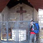 Chiesa a Paudo