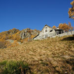 Porchesio 1350 m