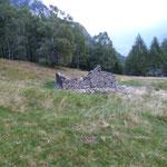 Pön di Sopra 950 m