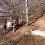Fontane di Biasca 1308 m