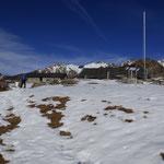 Alpe Mognone 1463 m
