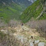 Valle d'Arnau