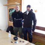 Amici della montagna nella Cap. Bovarina
