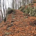 Sentiero per l'Alpetto