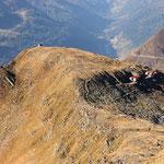 Pizzo Canariscio 2523 m