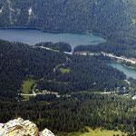 Lago d'Isola di S. Bernardino