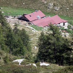Alp de Naucal 1804 m