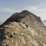 Lattenhorn 2862 m