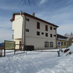Rifugio Campiglio, Pradècolo 1158 m