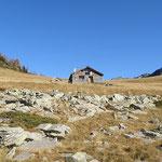 Rifugio Campel Alt 2000 m