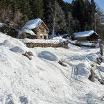 Morinàl 1516 m