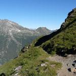 Pass de Buffalora 2261 m