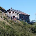 Capanna Tamaro 1882 m