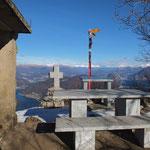 Poncione d'Arzo 1015 m