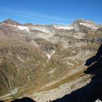 Fondovalle della Val Calanca