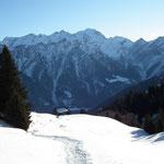 Calzanigo 1600 m