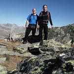 Anticima 2655 m