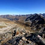 Giübin 2776 m (Pano)