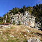 Alp de Martum 1845 m