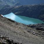 Lago dei Cavagnöö