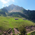 Alpe di Cadinello e Corno di Gesero