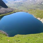 Lago di Dentro 2298 m