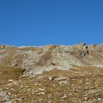 Pass di Omenit dall'Alp de Confin