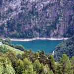 Bacino di Val Malvaglia