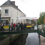 Pontchâteau, 2012