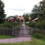 Uppsala, Linnés Hammarby