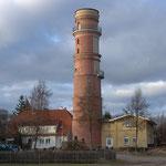 Travemünde, alter Turm
