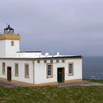Lighthouse Duncasby Head