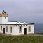 Lighthouse Duncasby Head