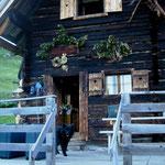 unser Ferienhaus in Schladming