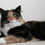 Leticia 1 Jahr alt
