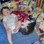 Calypso 14 Wochen alt