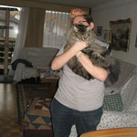 Humphrey 1 Jahre und 1 Monat alt