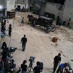 La Corroierie du Liget : tournage