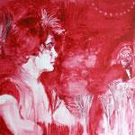 Unknown 100x110 Oil/Canvas 2012