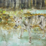 Rounder 100x150 cm Oil/Canvas 2010