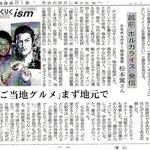 H22.11/17 日本経済新聞