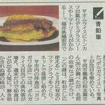 H22.12/17 朝日新聞 関東方面