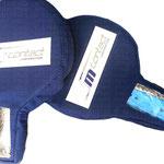 Чехлы с логотипом с противоударным покрытием на специализированный инструмент - рулетки промышленные.