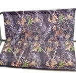 Сиденье-чехол для садовых качелей из ткани с ПВХ покрытием